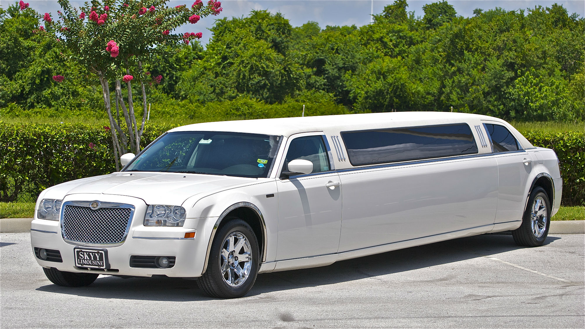 Hire Limousine Services and make Your Memories Unforgettable