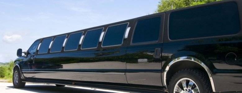 Limo Party Bus