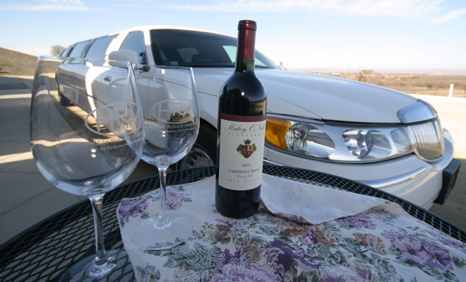 Take a Limo Wine Tour to the Best Temecula Wineries